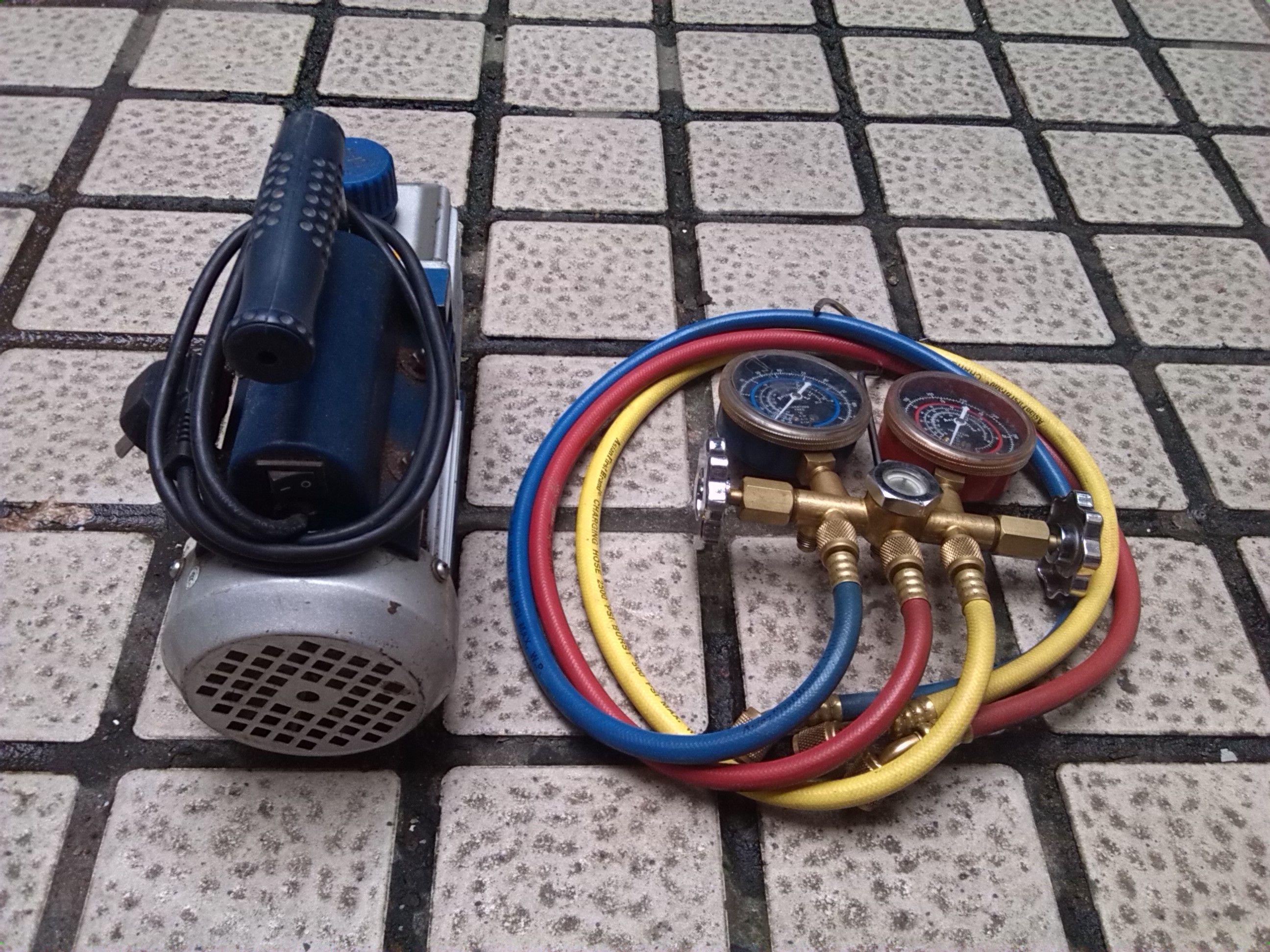 空气能热水器安装指南